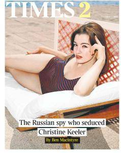The Times Times 2 - 7 December 2017