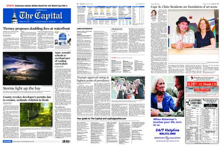 The Capital – July 08, 2019