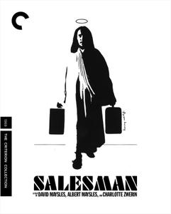 Salesman (1969) [Criterion Collection]
