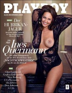 Playboy Germany - Juni 2020