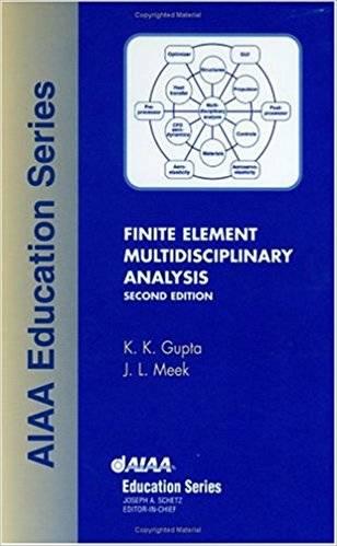 Finite Element Multidisciplinary Analysis
