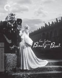 Beauty and the Beast / La belle et la bête (1946) [Remastered]