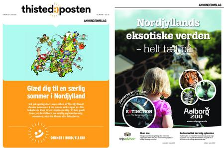 Thisted Posten – 24. juni 2020
