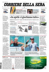 Corriere della Sera - 3 Aprile 2021