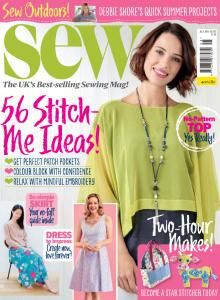 Sew - Issue 125 - July 2019