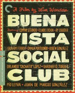 Buena Vista Social Club (1999) [The Criterion Collection]