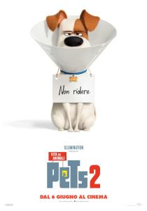 Pets 2: Vita Da Animali / The Secret Life of Pets 2 (2019)
