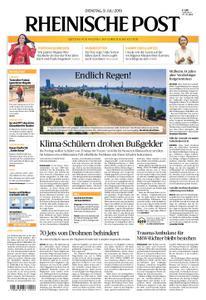 Rheinische Post – 09. Juli 2019