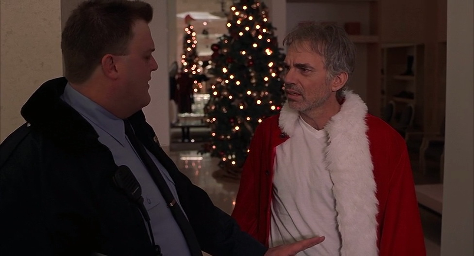 Bad Santa (2003) Director's Cut