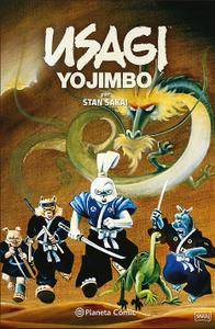 Usagi Yojimbo: La Colección Fantagraphics nº1-2 de 2