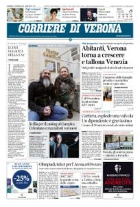 Corriere di Verona – 13 gennaio 2019