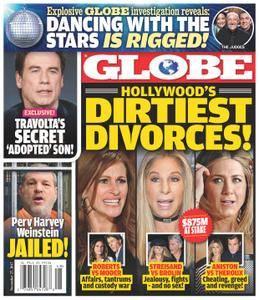 Globe - November 27, 2017