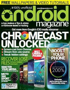 Android Magazine - Issue No. 61