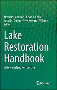 Lake Restoration Handbook: A New Zealand Perspective