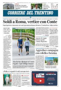 Corriere del Trentino – 30 maggio 2020