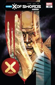 X-Men 015 2021 Digital Zone