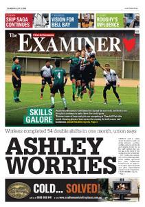 The Examiner - July 11, 2019