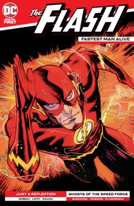 Friday File 1 of 1 yEnc The Flash Fastest Man Alive 009 (2020) (digital) (Zone Empire