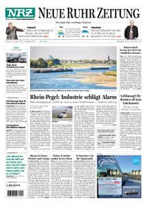 NRZ Neue Ruhr Zeitung Essen-Postausgabe - 17. Oktober 2018