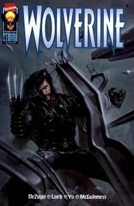 Wolverine 41 Vol 1 2000