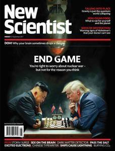 New Scientist International Edition - September 23, 2017