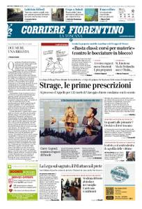 Corriere Fiorentino La Toscana – 05 febbraio 2019