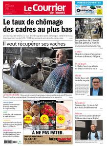 Le Courrier de l'Ouest Cholet – 05 mars 2020