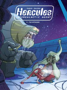 Hercules Intergalactic Agent 002 - The Intruder (2021) (digital) (Mr Norrell-Empire