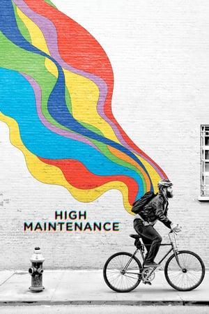 High Maintenance S01E02