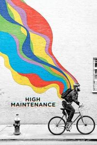 High Maintenance S01E02