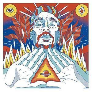 Muerdo - La mano en el fuego (2018)