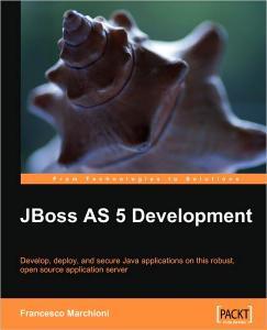 JBoss AS 5 Development (Repost)