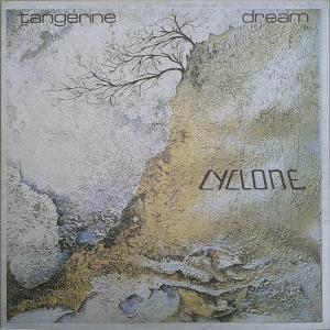 Tangerine Dream – Cyclone (1978) [LP,DSD128]