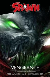 Spawn-Vengeance 2020 digital Son of Ultron