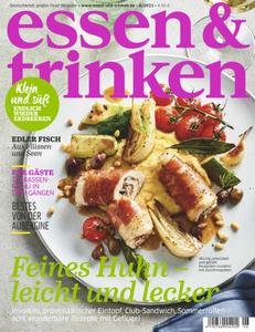 Essen & Trinken - Juni 2021