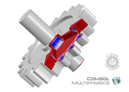 Comsol Multiphysics 5.5