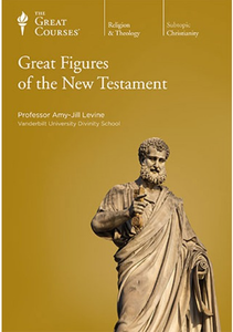 Great Figures of the New Testament [repost]