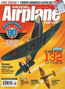 Model Airplane News - January 2019