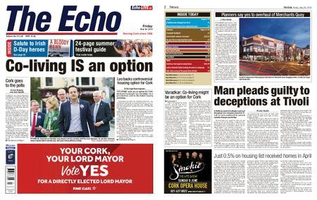 Evening Echo – May 24, 2019
