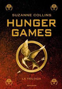 Suzanne Collins - Hunger games. La trilogia