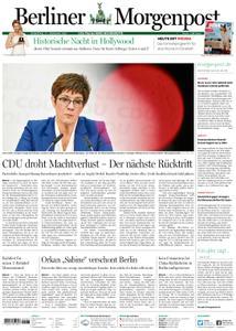 Berliner Morgenpost – 11. Februar 2020