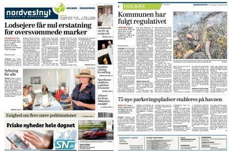 Nordvestnyt Holbæk Odsherred – 22. august 2018