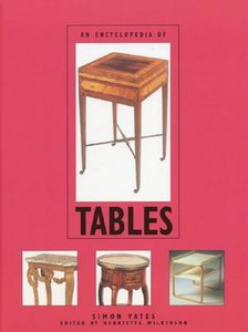 Encyclopedia of Tables