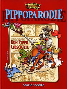 Le Grandi Parodie Disney - Volume 72 - Pippoparodie - Don Pippo Chisciotte