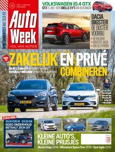 AutoWeek Netherlands - 05 mei 2021