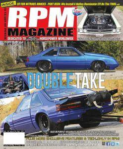 RPM Magazine - April 2017