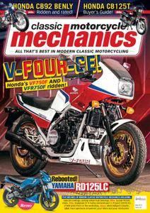 Classic Motorcycle Mechanics - May 2018