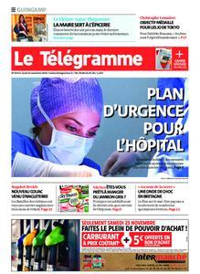 Le Télégramme Guingamp – 21 novembre 2019