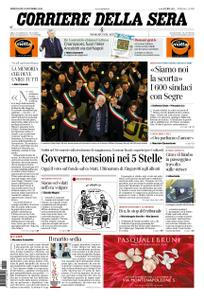 Corriere della Sera – 11 dicembre 2019