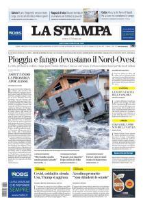 La Stampa Torino Provincia e Canavese - 4 Ottobre 2020